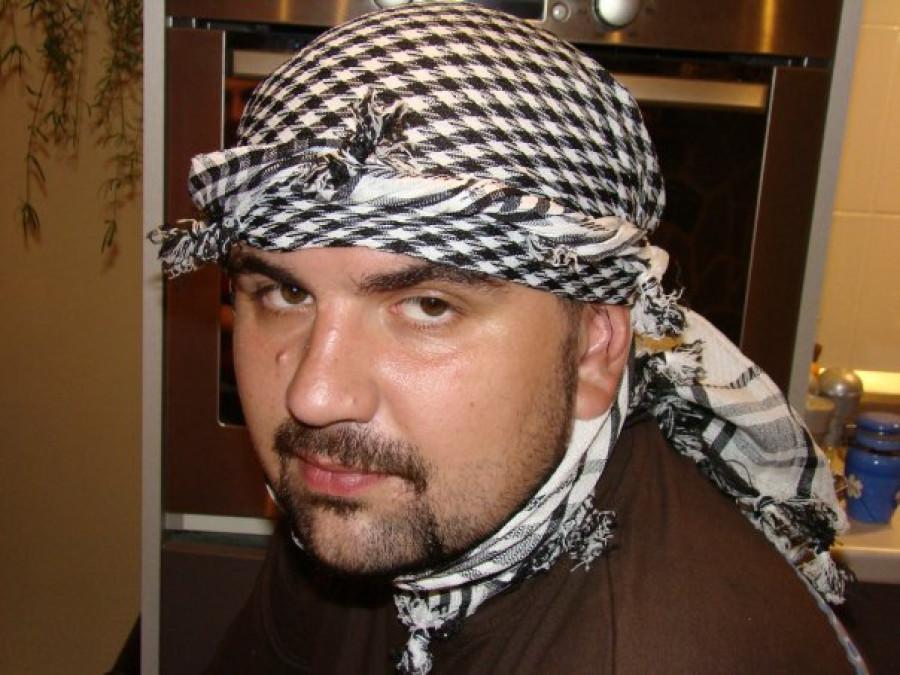 Поисковик Борис Губчевский, нашедший солдат.