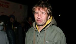 Майк Большаков.
