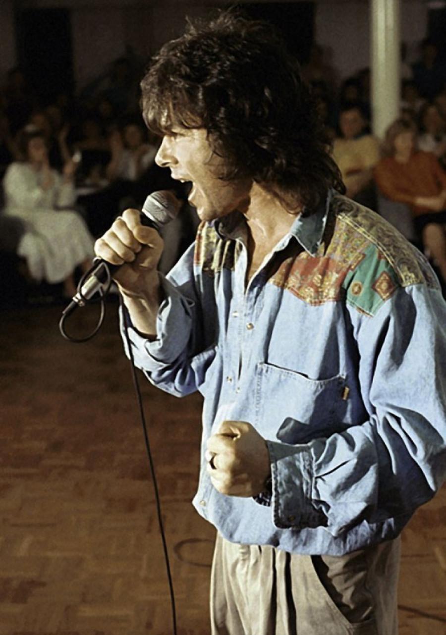 Олег Газманов, 1991 год
