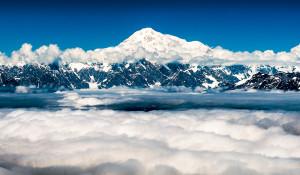 Восхитительная Аляска.