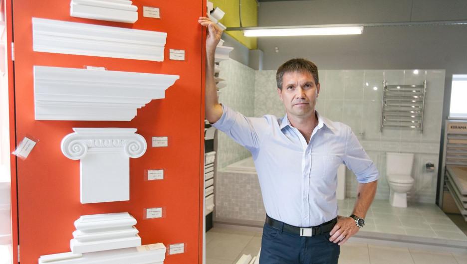 Олег Гутов, бизнес-консультант.