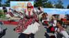 "Праздник ""Медовый спас на Алтае"". 14 августа 2016 года"