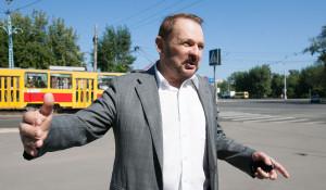 Сенатор Сергей Белоусов рассказал, за что любит Барнаул.