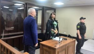 В Барнауле начали судить бывшего главу администрации Савинцева