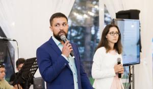 Летняя встреча предпринимателей-меценатов #займитесьсчастьем. Барнаул, 18 августа 2016 года.
