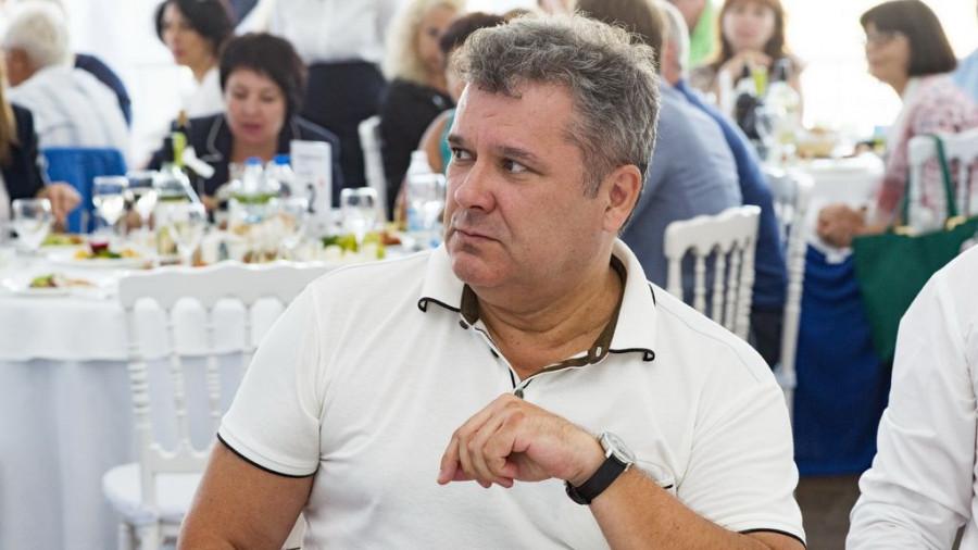 Альберт Лунёв.