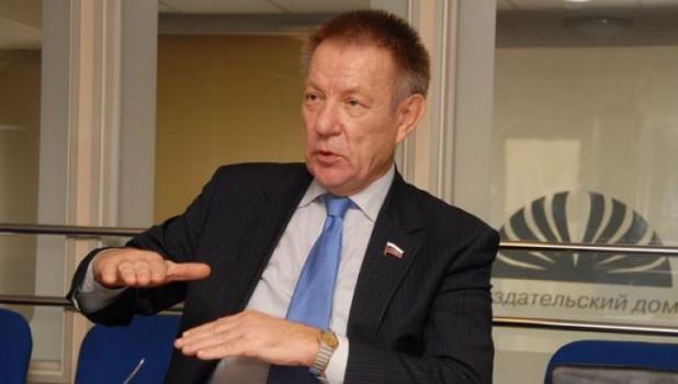 Николай Герасименко, первый заместитель председателя комитета Госдумы поохранездоровья.