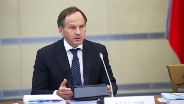 Лев Кузнецов.