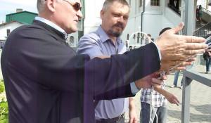 В Барнауле открылся Центр звонарского мастерства