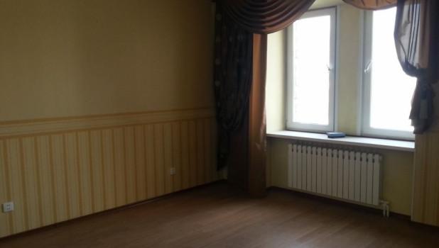 В Барнауле продают гигантскую квартиру-студию.