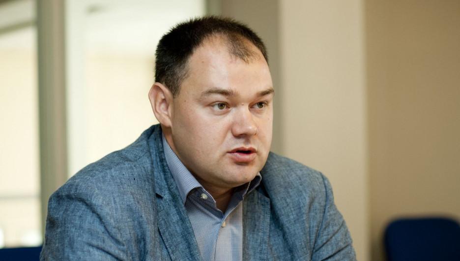 Иван Краснопольский.