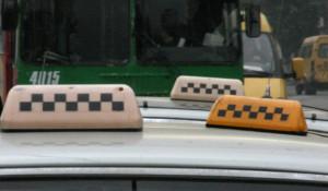 Барнаульские такси.