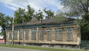 Зайчанская начальная школа.