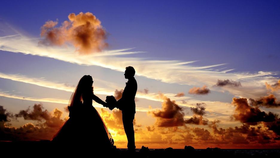 Пара. Свадьба. Отношения.