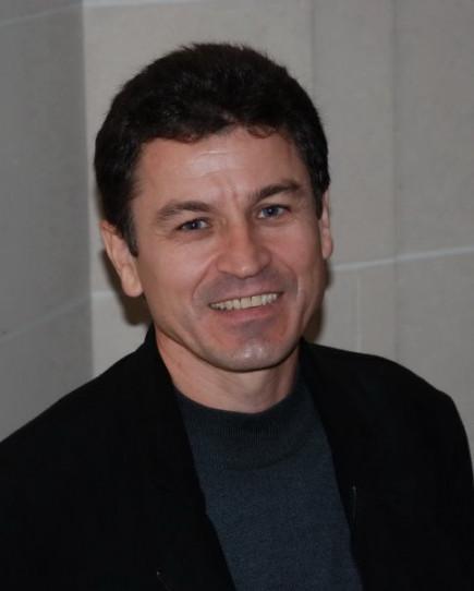 Григорий Пасько.
