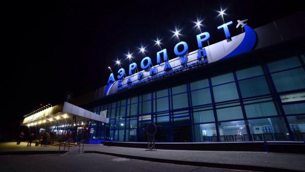 Барнаульский аэропорт перейдет налетнее расписание иувеличит число рейсов