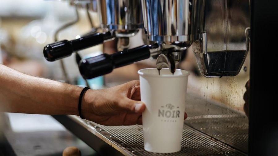 В Барнауле отпразднуют Международный день кофе.