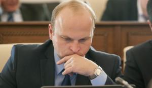 Николай Якушев.