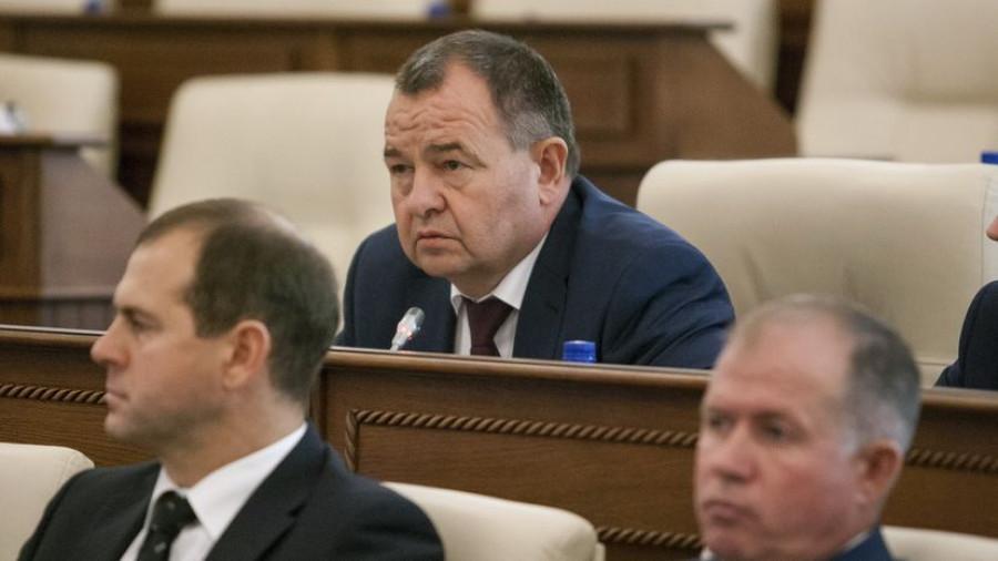 Борис Трофимов.