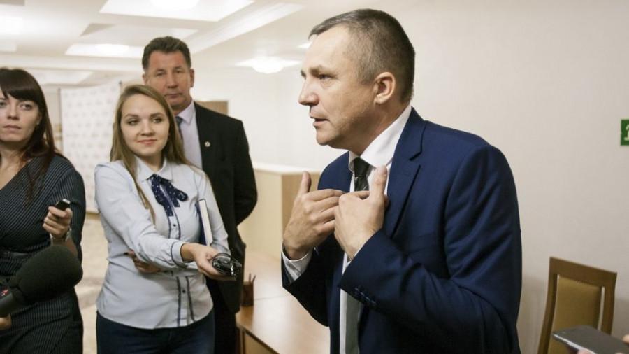 Василий Железовский.