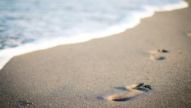 Пляжный отдых.