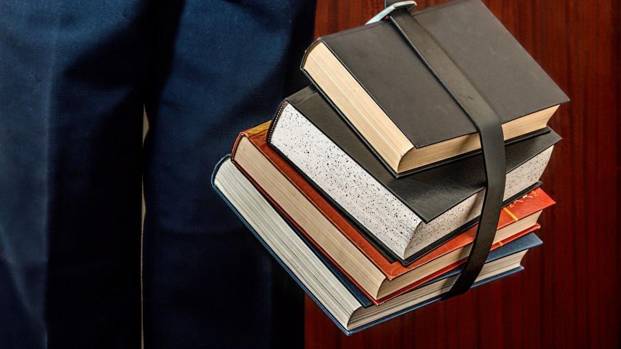 Обучение. Книги.