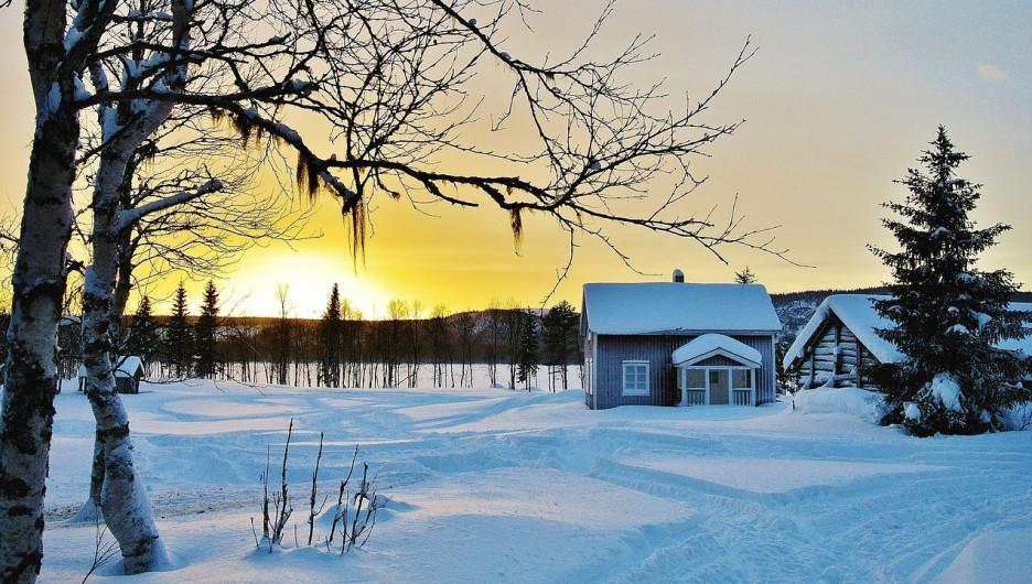 На Алтае в маленьких селах улучшится интернет.
