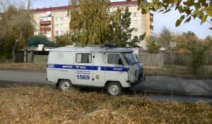 Полиция Славгорода.