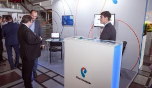 """""""Ростелеком"""" предоставит облачную платформу для презентаций на ИТ-Форуме."""