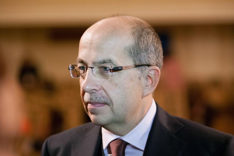 Игорь Манн, кандидат экономических наук, известный российский маркетолог.