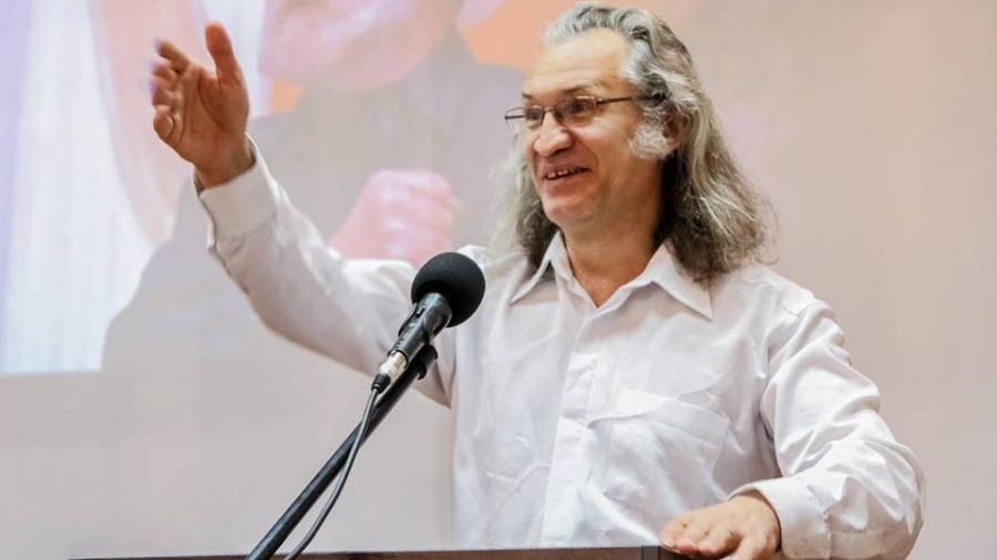Сергей Тепляков.