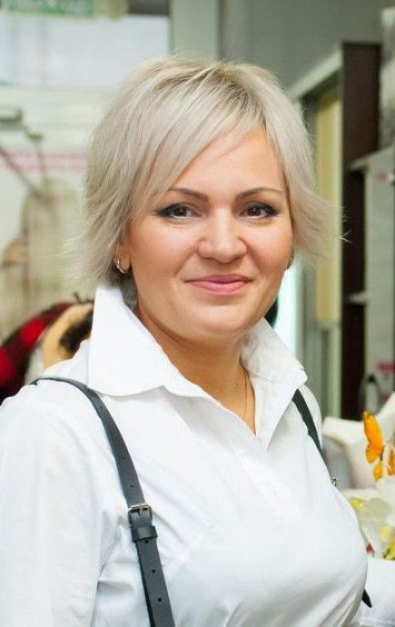 Наталья Синько.