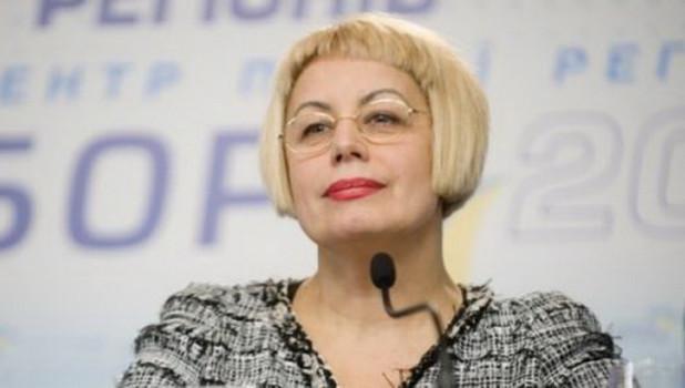 Анна Герман, Украина.