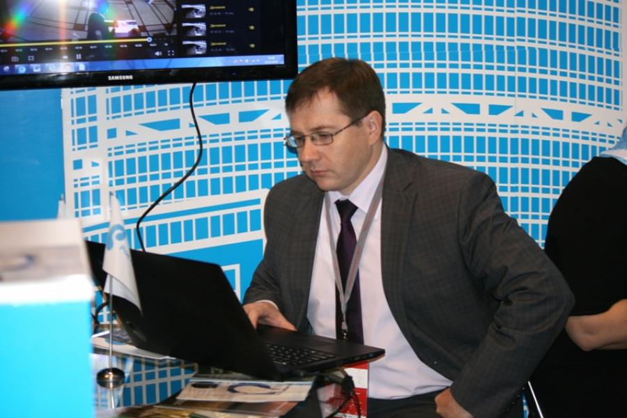 """""""Ростелеком"""" представил новые сервисы на алтайском ИТ-Форуме."""