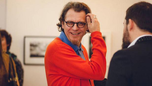Вадим Климов.