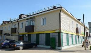 Дом на Смирнова, 92.