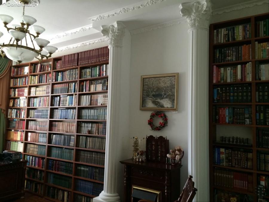 Дом на Гоголя, 76 построен в 1915 году.