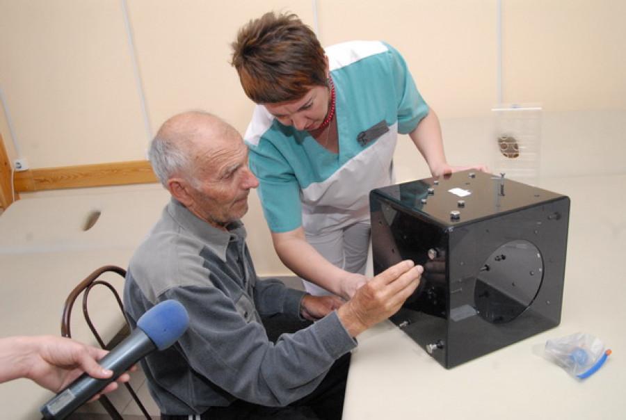 Реабилитация больных после инсульта значительно сокращает инвалидизацию.