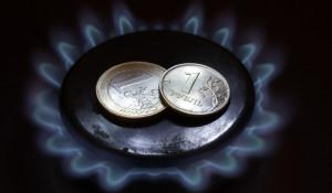 Газ и деньги.
