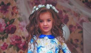 Цветочная коллекция платьев Zironka.