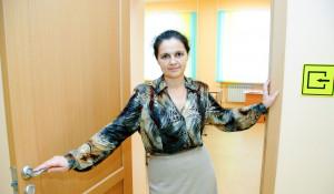 Инна Борисенко, директор школы №132.
