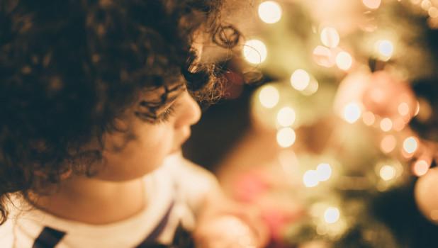 Рождество и Новый год.