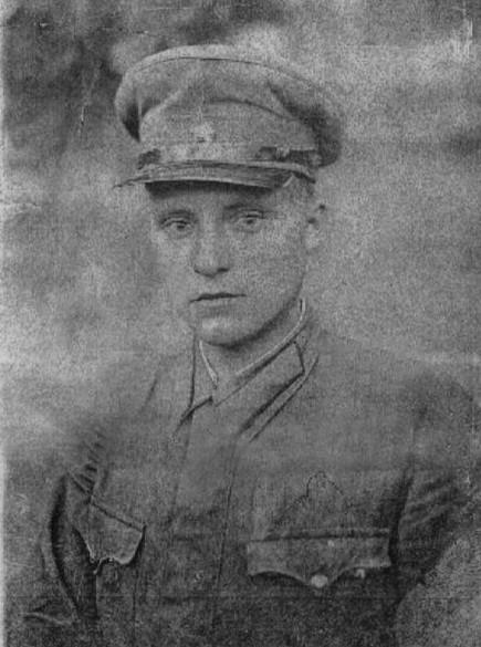 Василий Ширшов.