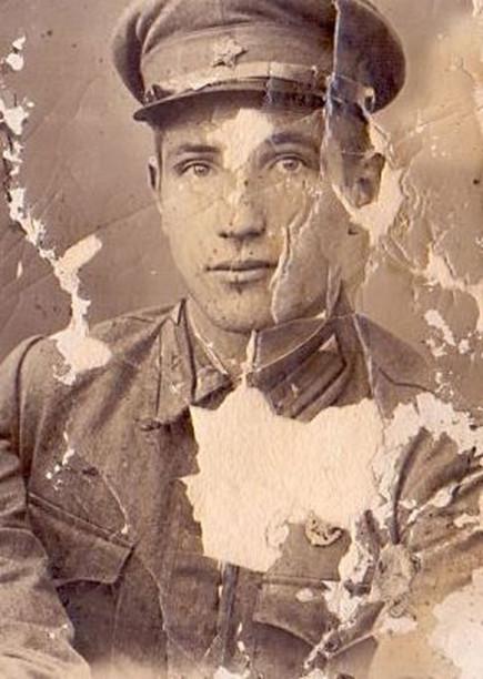 Александр Полухин.