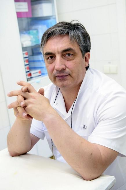 Александр Чанцев.