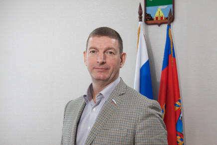 Евгений Астаховский