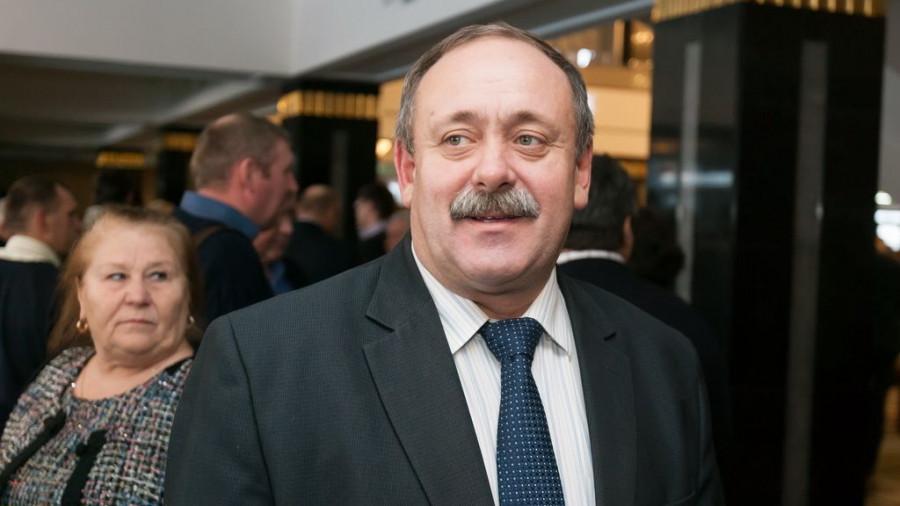 Александр Вайс, исполнительный директор алтайского союза фермеров.