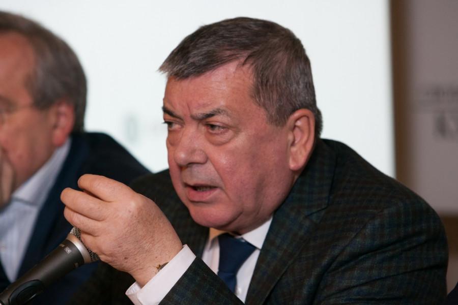 """Виктор Яшкин стал гостем """"Школы успеха""""."""
