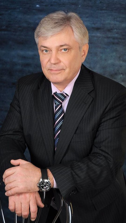 Профессор Владимир Куликов