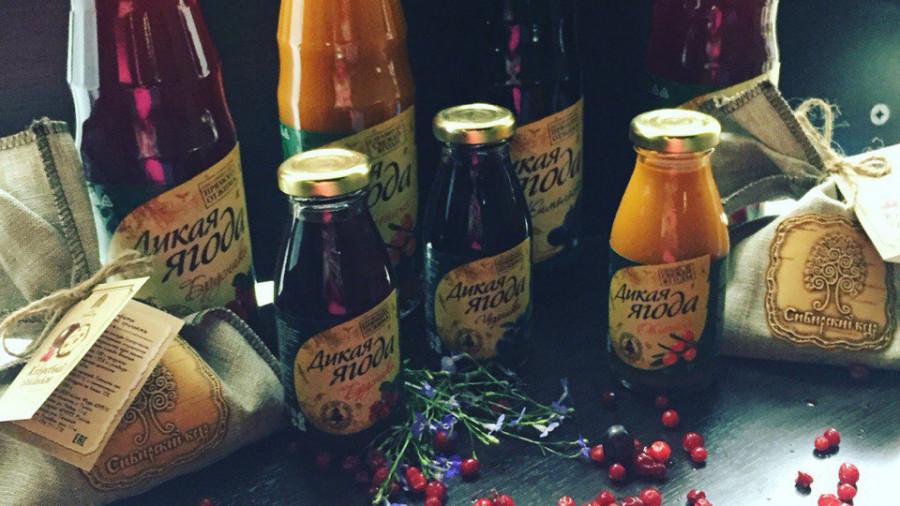Королевский выбор напитков к новогоднему столу.
